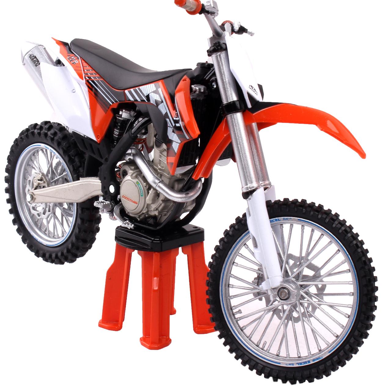 موتور بازی  اتومکس مدل KTM 350 SXF 2012