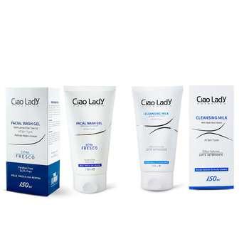 پک پاککننده آرایش چائولیدی مدل Remover مجموعه 2 عددی