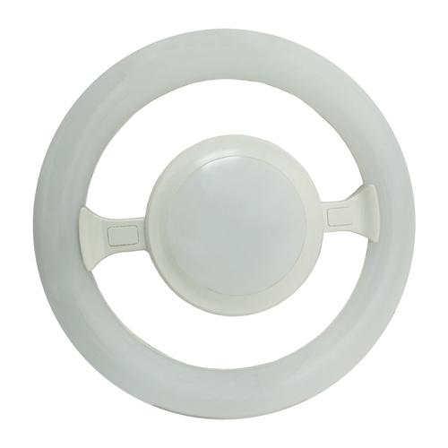 لامپ 22 وات ایران زمین پایه E27 مدل گردونه کد01