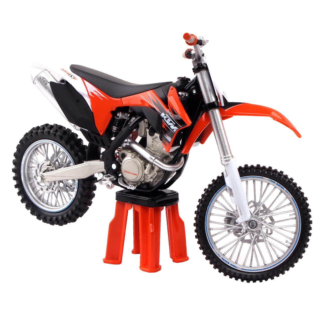 موتور بازی  اتومکس مدل KTM 350 SX F