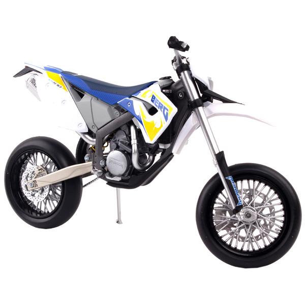 موتور بازی اتومکس مدل  BERG FS570  2010