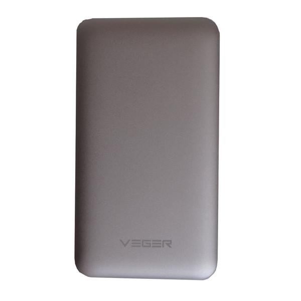 شارژر همراه وگر مدل vp_1015 ظرفیت 10000 میلی آمپر ساعت