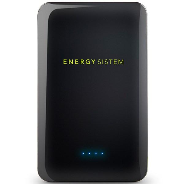 شارژر همراه انرژی سیستم مدل Energy Extra Battery 10000 Plus