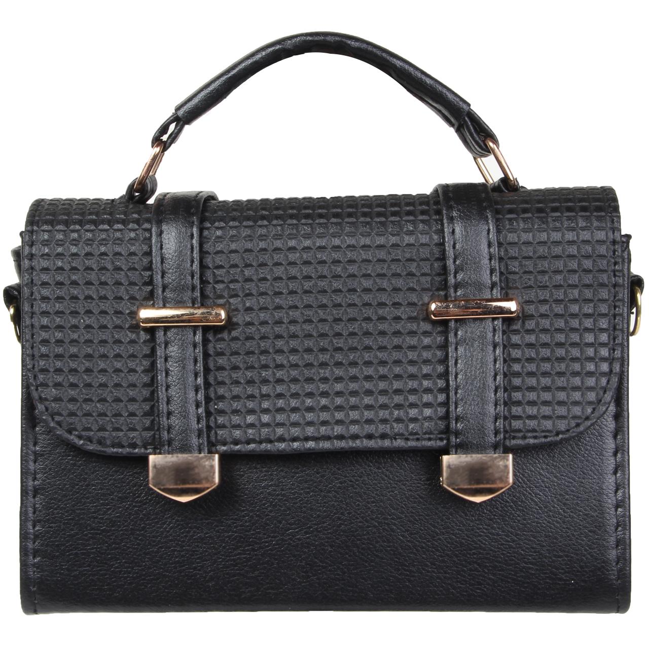 کیف دوشی زنانه مدل 1-3601