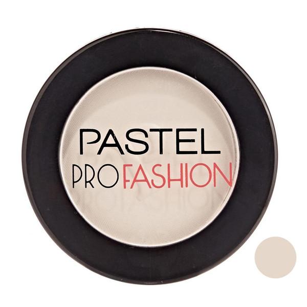 سایه چشم پاستل مدل pro fashion شماره 23
