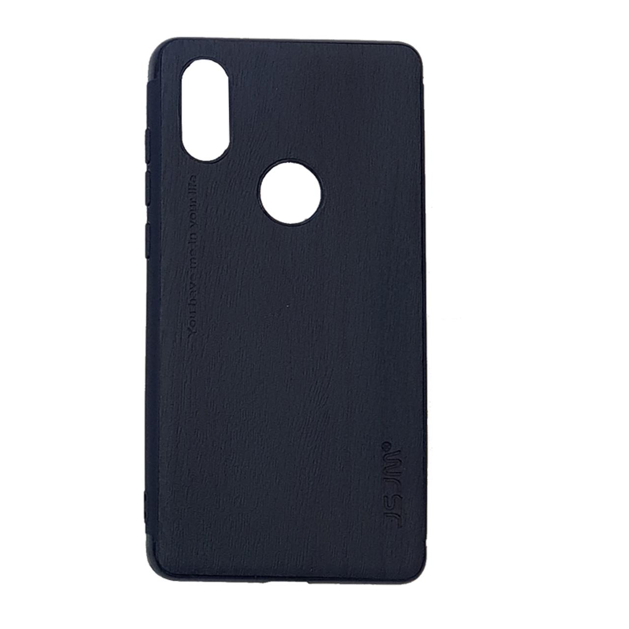 کاور جی اس جی ام مدل Wood Design مناسب برای گوشی هوآوی P20 lite / Nova 3e