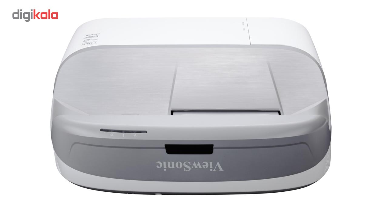 قیمت                      ویدیو پروژکتور ویوسونیک مدل PS700W