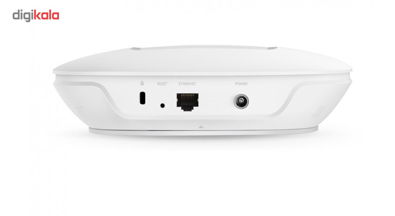 اکسس پوینت دوبانده AC1750 تی پی-لینک مدل EAP245_V1
