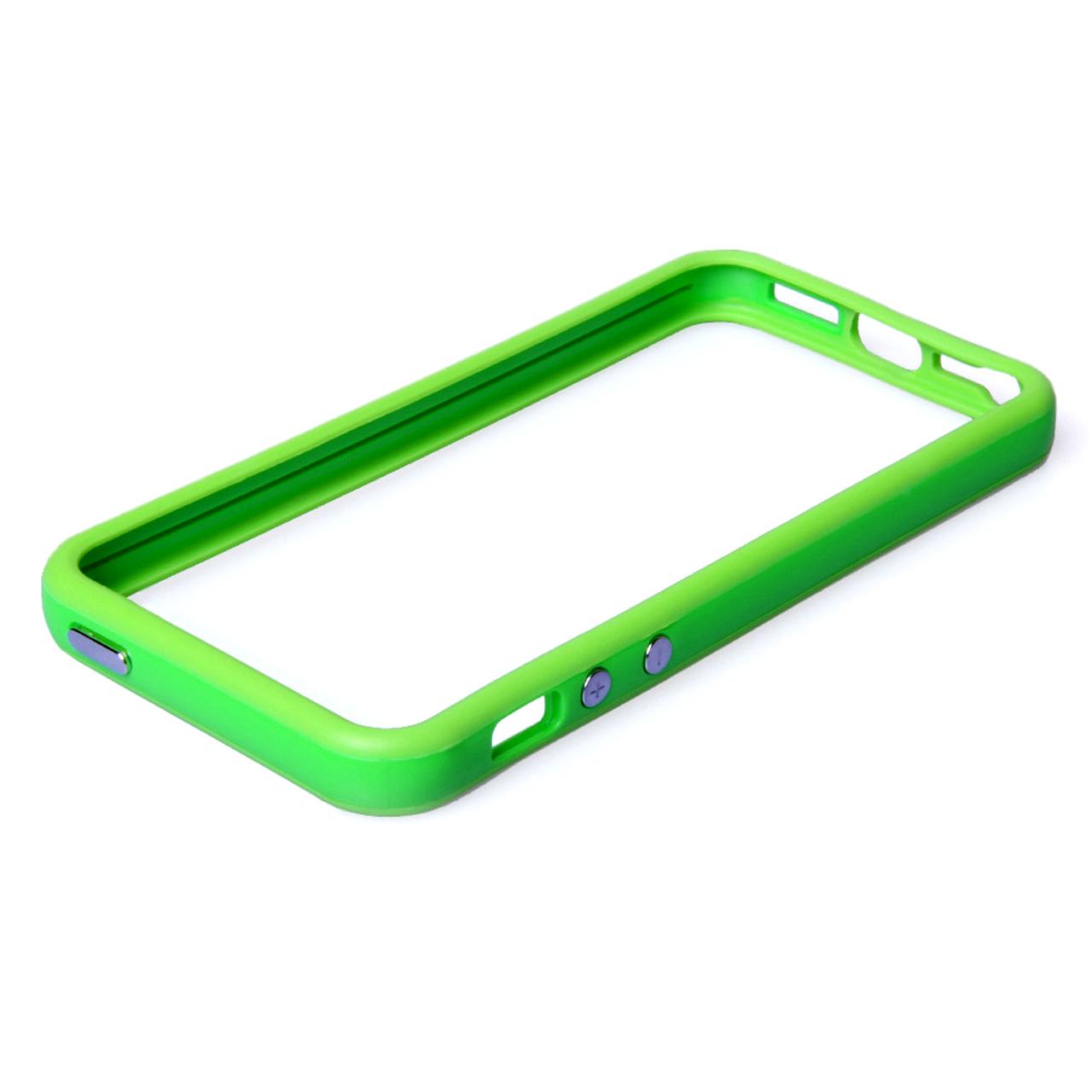 بررسی و {خرید با تخفیف} بامپر مدل DIP526 مناسب برای گوشی موبایل اپل آیفون 5/5S/5SE اصل