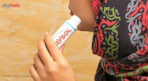 ضد تعریق درایسول مدل Mild حجم 35 میلی لیتر  Drysol Mild Antiperspirant Solution 35ml