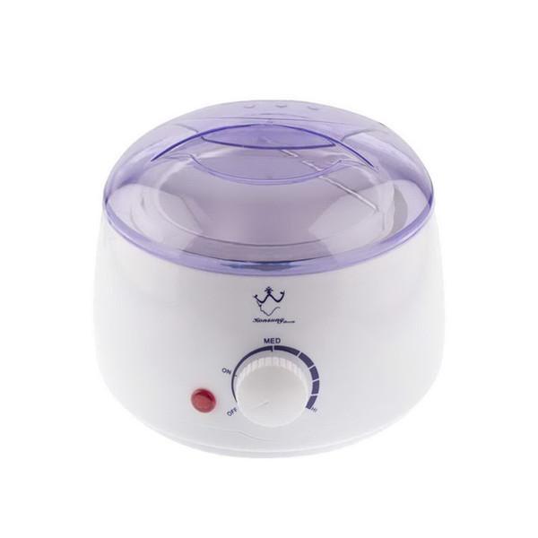 گرم کننده موم کونسانگ مدل قابلمه ای