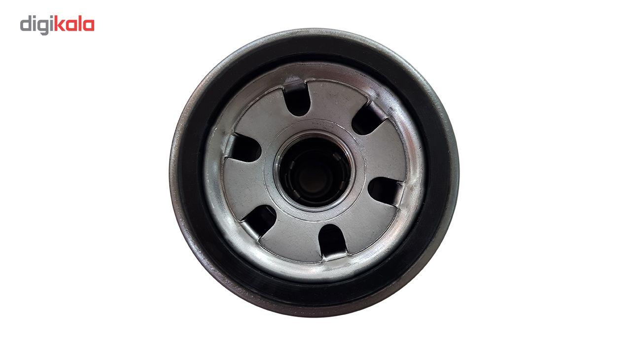 فیلتر روغن خودروی سرکان مدل SF 6569 مناسب برای پراید main 1 2