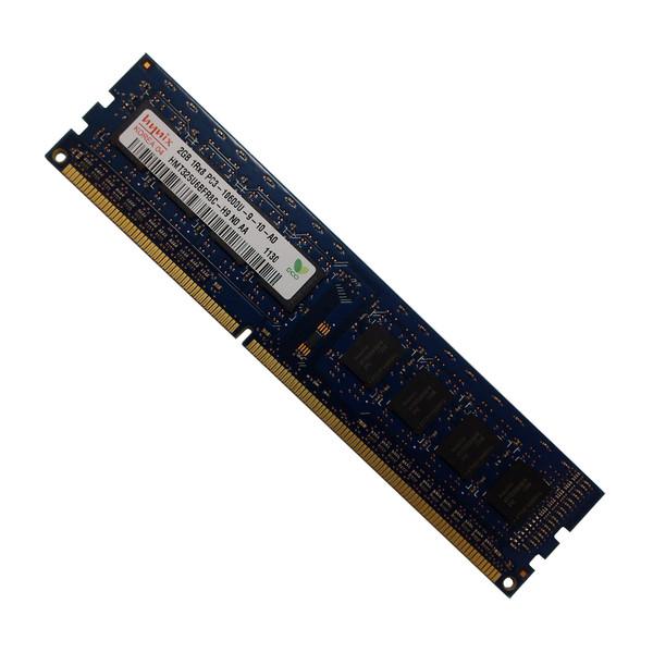 رم کامپیوتر هاینیکس مدل DDR3 1333MHz 10600 240Pin ظرفیت 2 گیگابایت
