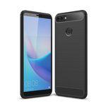 کاور گوشی مدل Fiber Tpu مناسب برای هوآوی Y7 Prime 2018 thumb