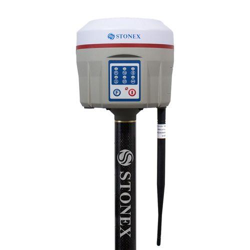 گیرنده ایستگاهی جی پی اس استونکس مدل S10A