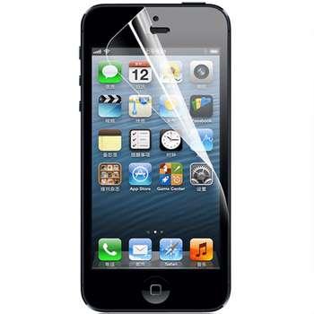 محافظ صفحه نمایش مدل Ultra مناسب برای گوشی موبایل اپل iPhone 5/5s/SE