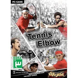 بازی کامپیوتری Tennis Elbow