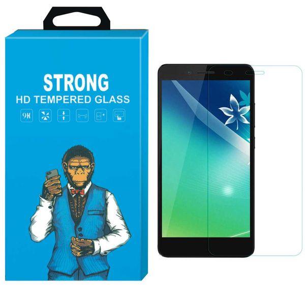 محافظ صفحه نمایش شیشه ای تمپرد مدل Strong مناسب برای گوشی هواوی Honor 5X /Honor GR5