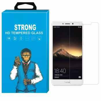 محافظ صفحه نمایش شیشه ای تمپرد مدل Strong مناسب برای گوشی هواوی Honor 6X