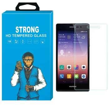محافظ صفحه نمایش شیشه ای تمپرد مدل Strong مناسب برای گوشی هواوی P6