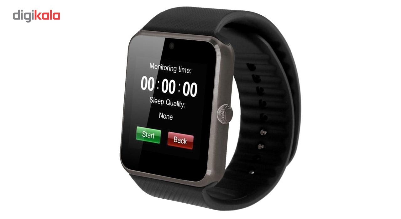 خرید ساعت هوشمند مدل GW05