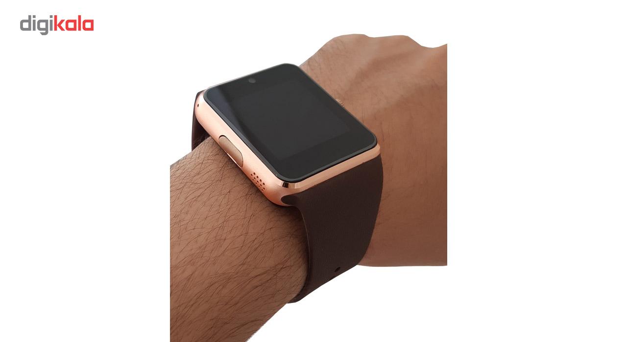 ساعت هوشمند مدل GW05