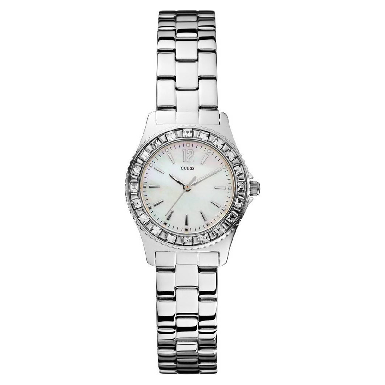ساعت مچی عقربه ای زنانه گس مدل W0025L1