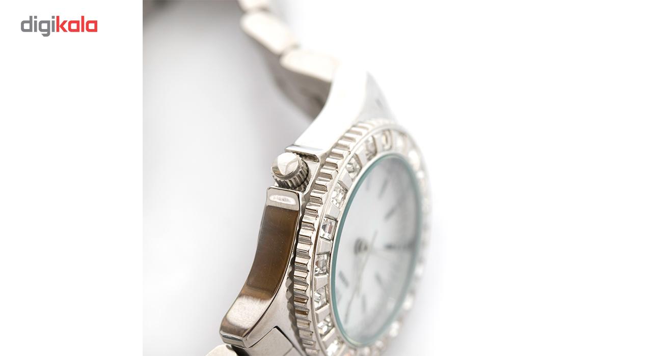 ساعت مچی عقربه ای زنانه گس مدل W0025L1              ارزان