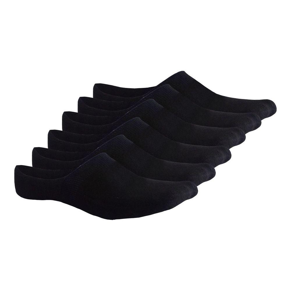 جوراب مردانه مدل کالج ME10 بسته 6 عددی