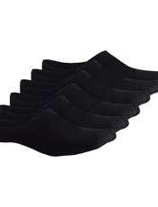 جوراب مردانه مدل کالج ME10 بسته 6 عددی -  - 1