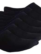 جوراب مردانه مدل کالج ME10 بسته 6 عددی -  - 2