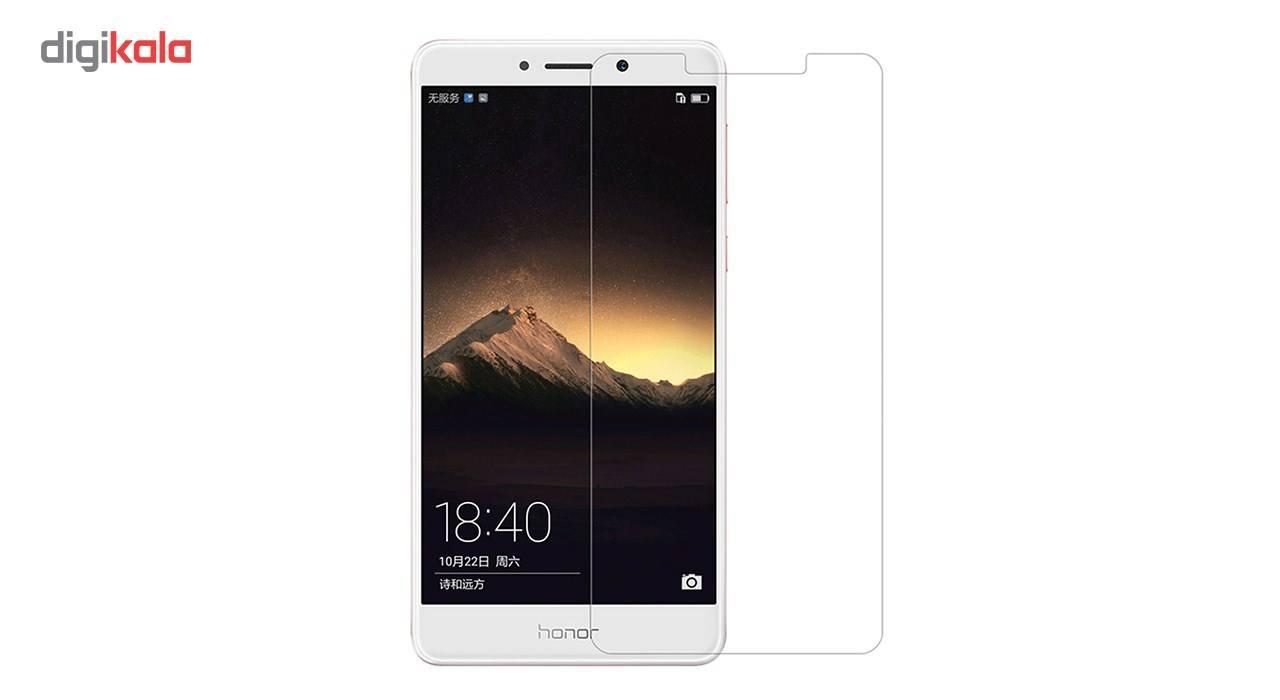 محافظ صفحه نمایش شیشه ای تمپرد مدل Strong مناسب برای گوشی هواوی Honor 6X main 1 1