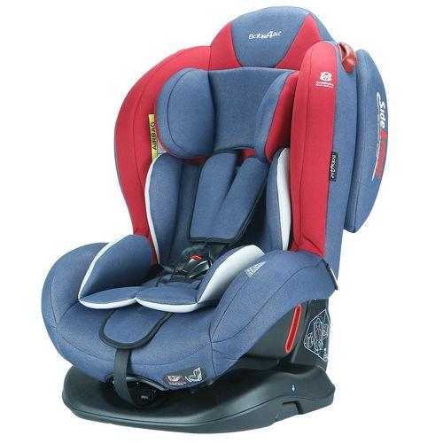 صندلی خودرو کودک بیبی4لایف مدل رویال بیبی