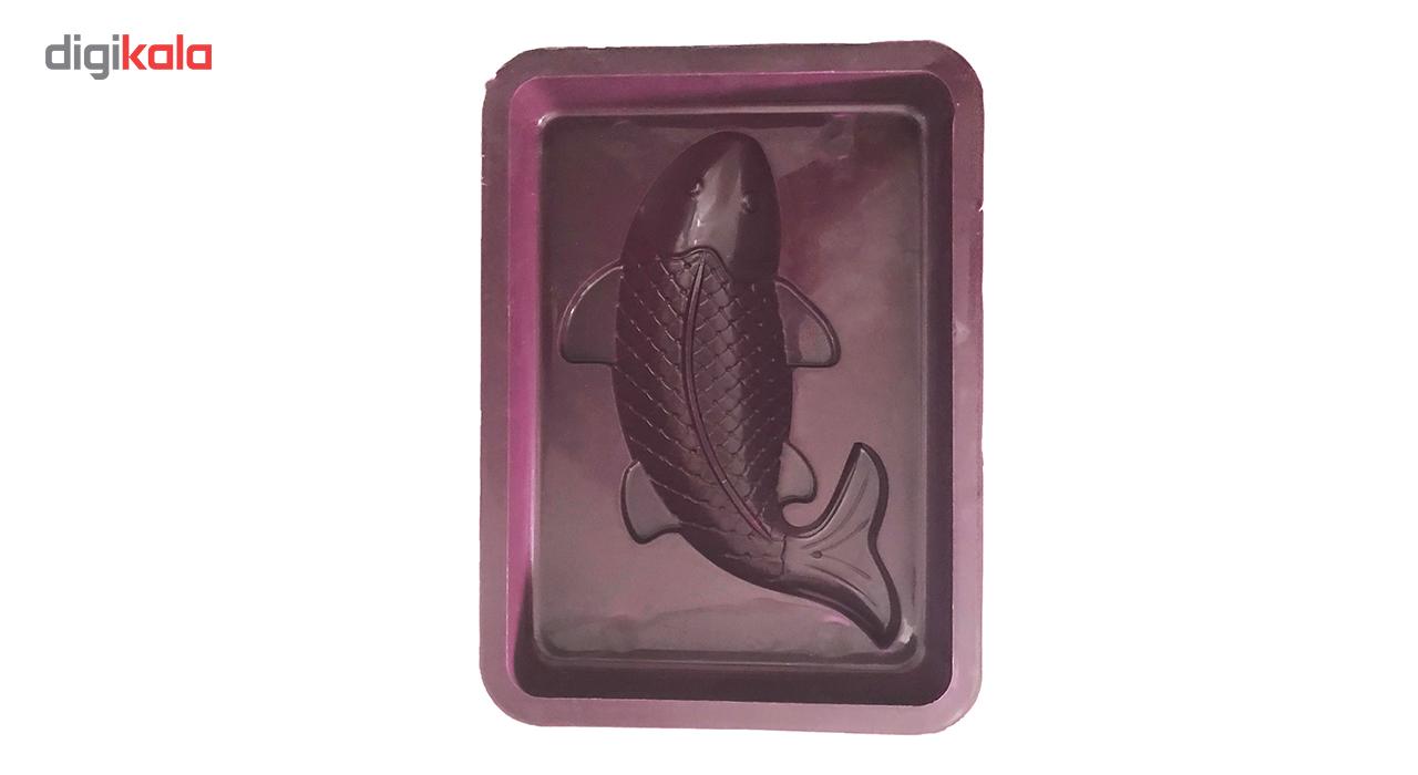 قالب ژله و دسر مدل ماهی