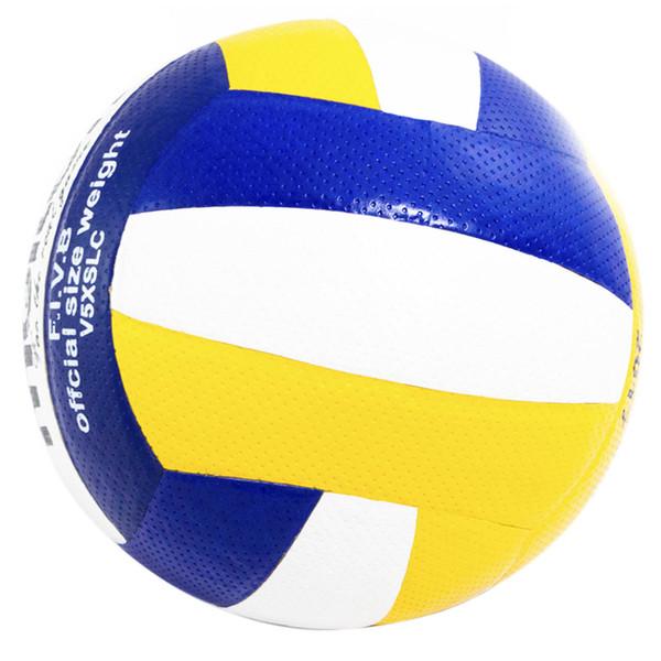 توپ والیبال مدل v5xslc سایز 4