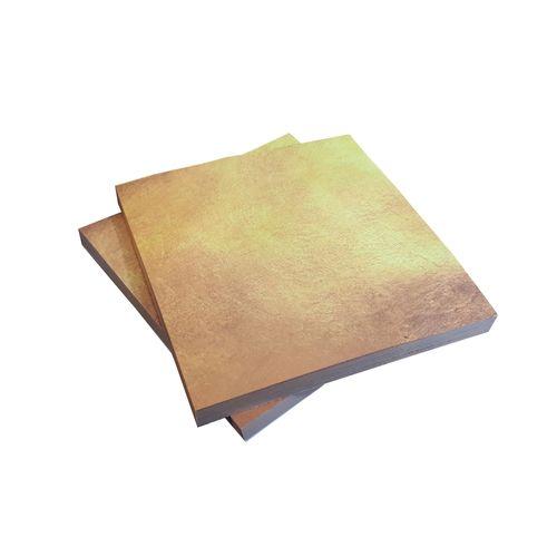 کاغذ یادداشت چسب دار طرح بوم رنگ کد BSB-1003 بسته 2 عددی