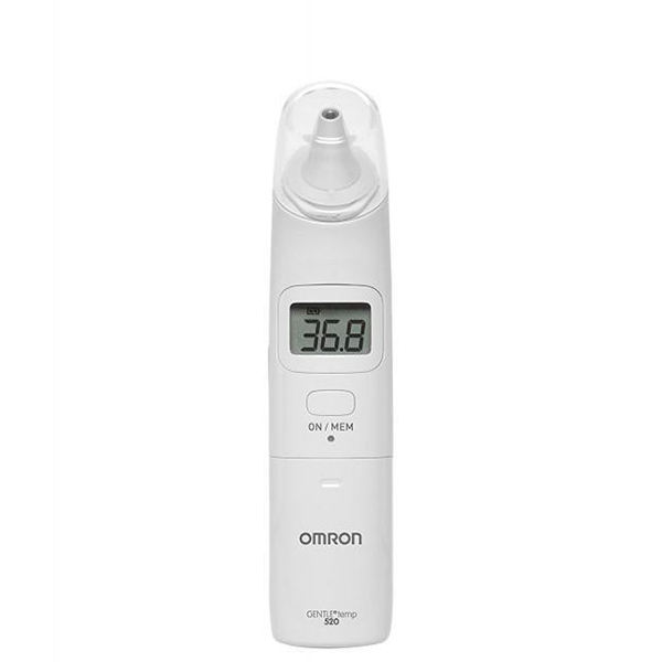 دماسنج دیجیتال امرن Gentle Temp 520 | Omron Gentle Temp 520 Digital Thermometer