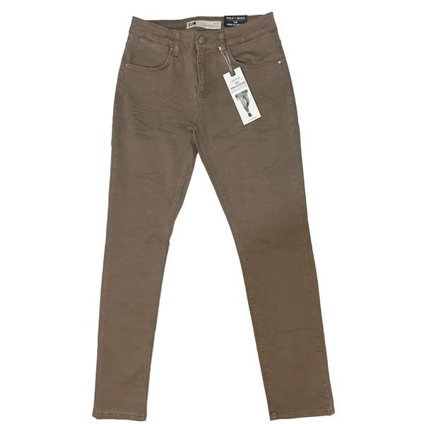 شلوار جین مردانه کولزیون مدل 0209333-43