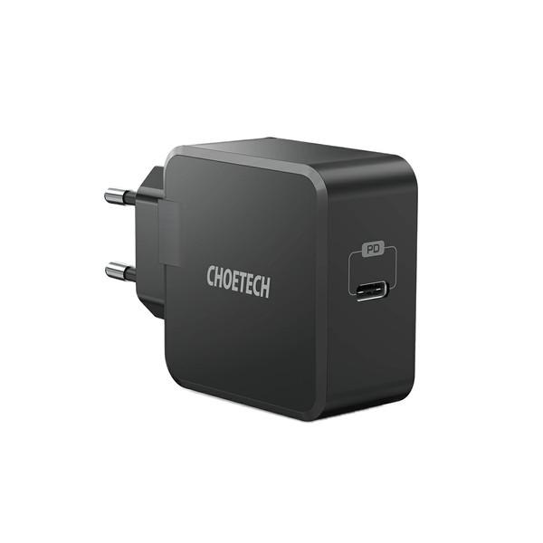 شارژر دیواری  چویتک مدل Q6005