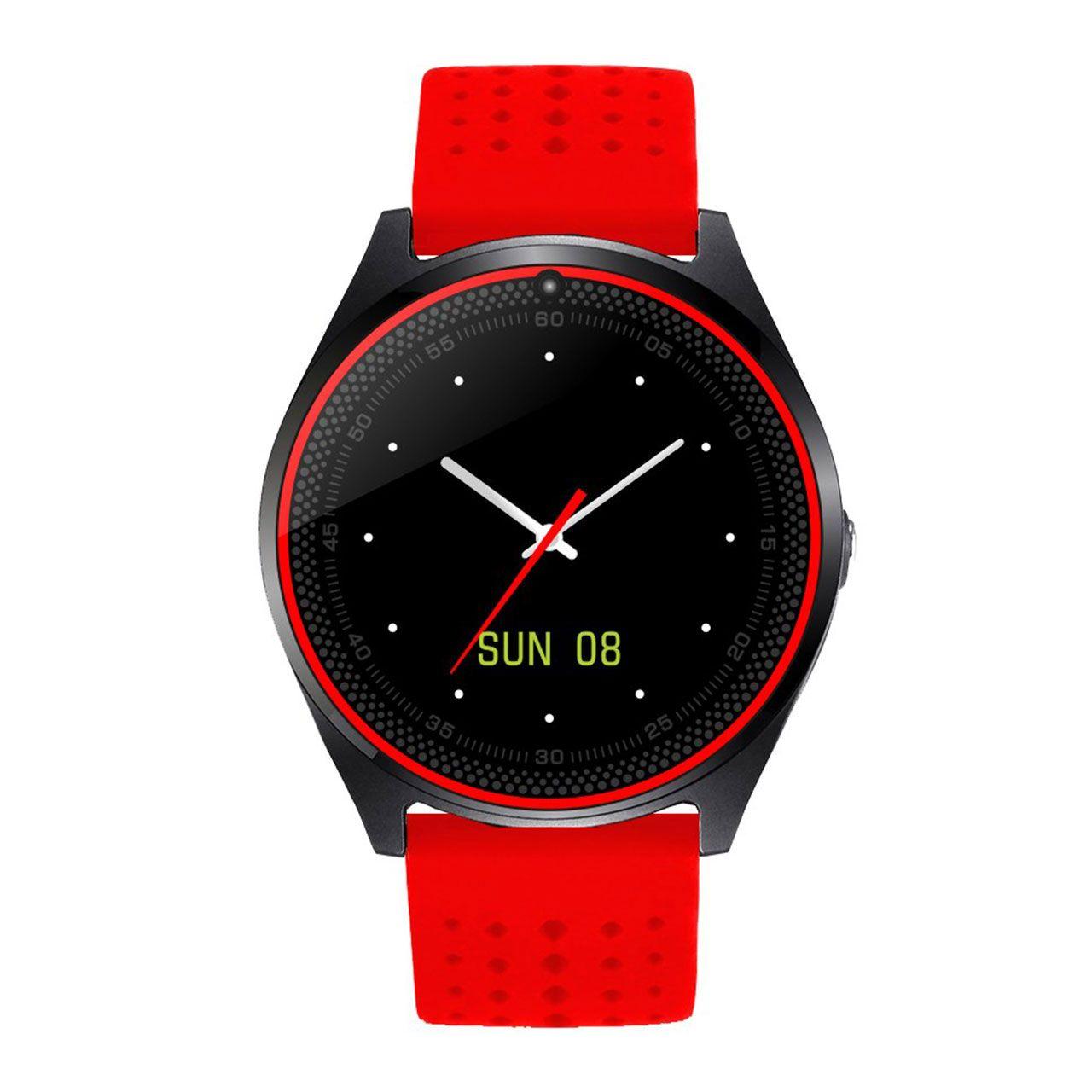 ساعت هوشمند مدل V9 main 1 4