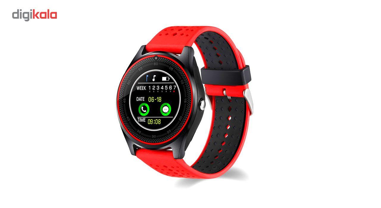 ساعت هوشمند مدل V9 main 1 5