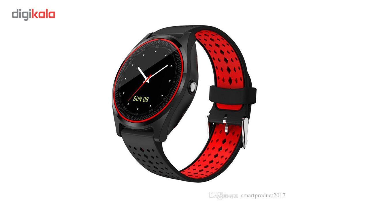 ساعت هوشمند مدل V9 main 1 6