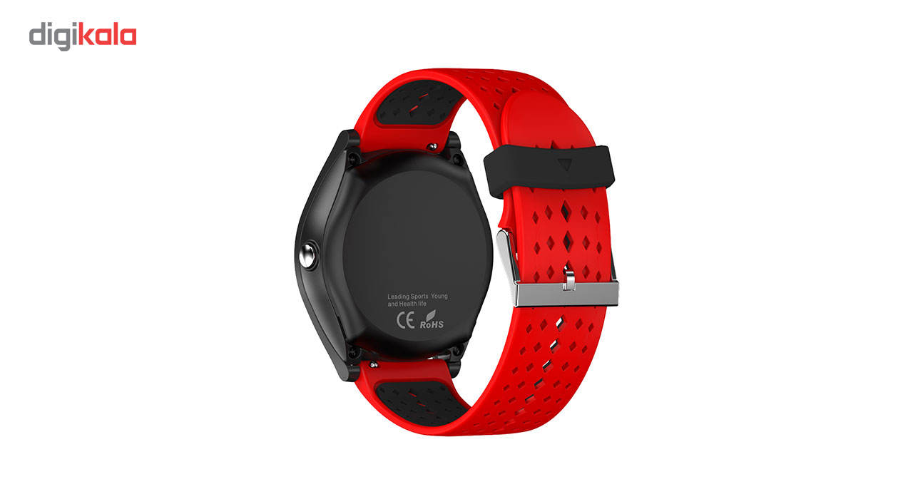 ساعت هوشمند مدل V9 main 1 7