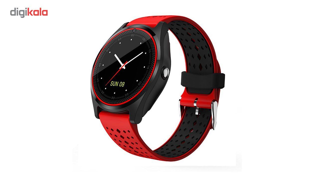 ساعت هوشمند مدل V9 main 1 8