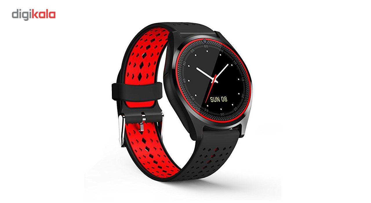ساعت هوشمند مدل V9 main 1 9