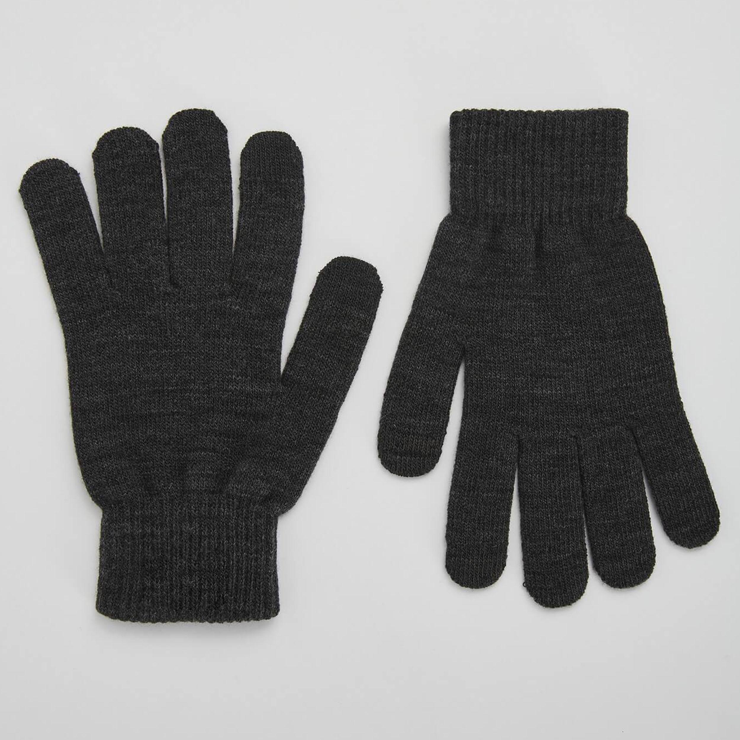 دستکش بافتنی ترانووا کد 3
