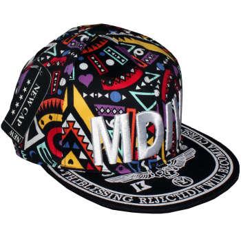 کلاه کپ مردانه مدل MDIV