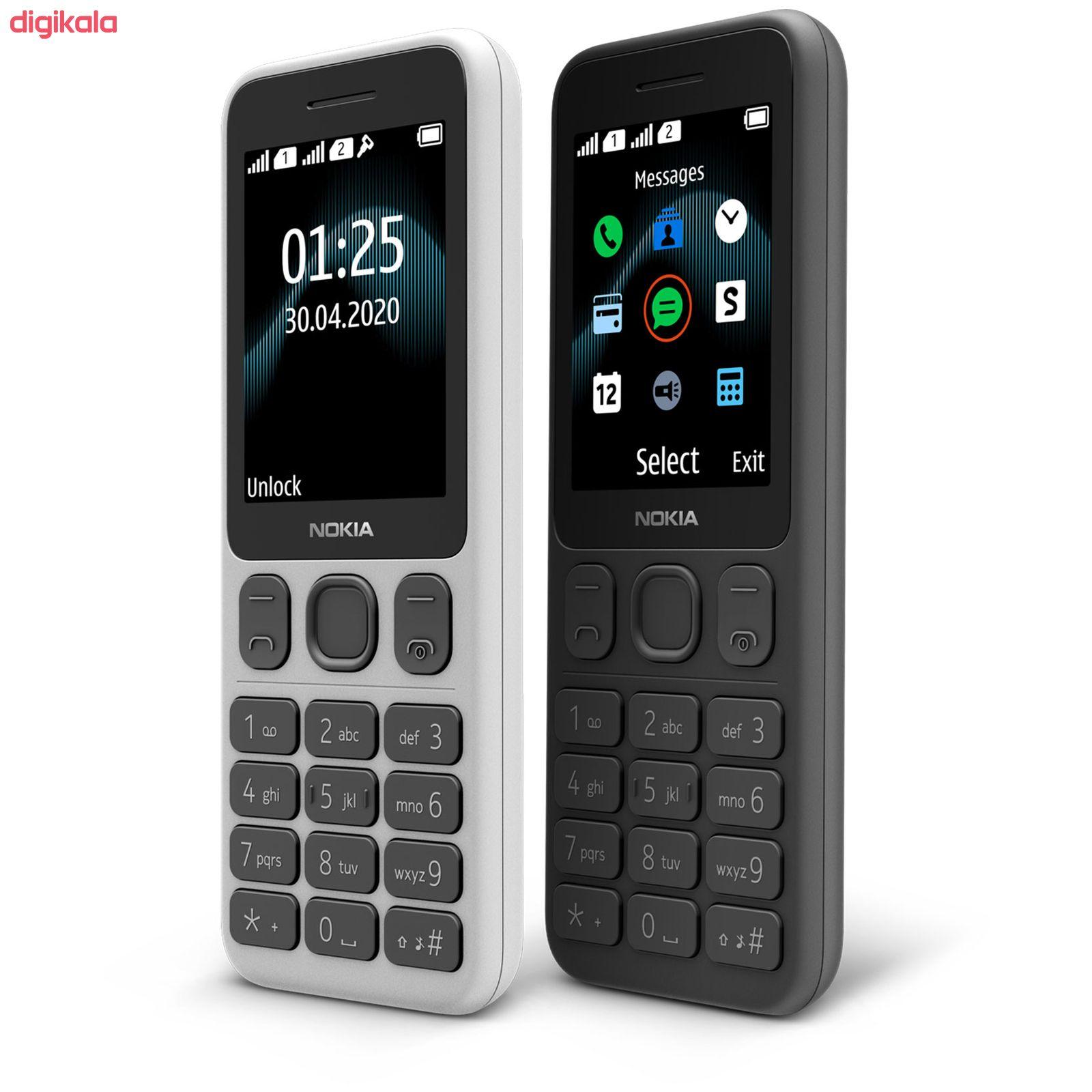 گوشی موبایل نوکیا مدل 125 TA 1253 DS دو سیم کارت main 1 3