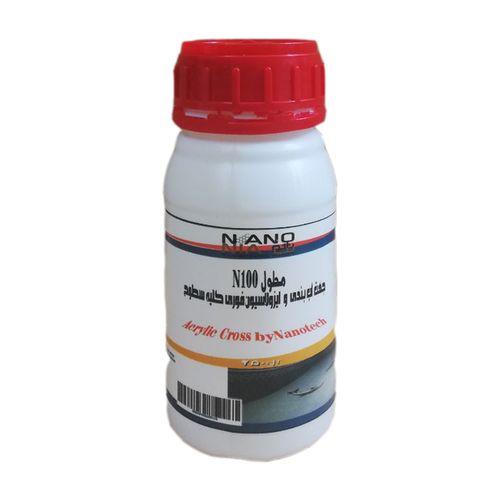 محلول آب بندی و ایزولاسیون فوری کلیه سطوح مدل N100