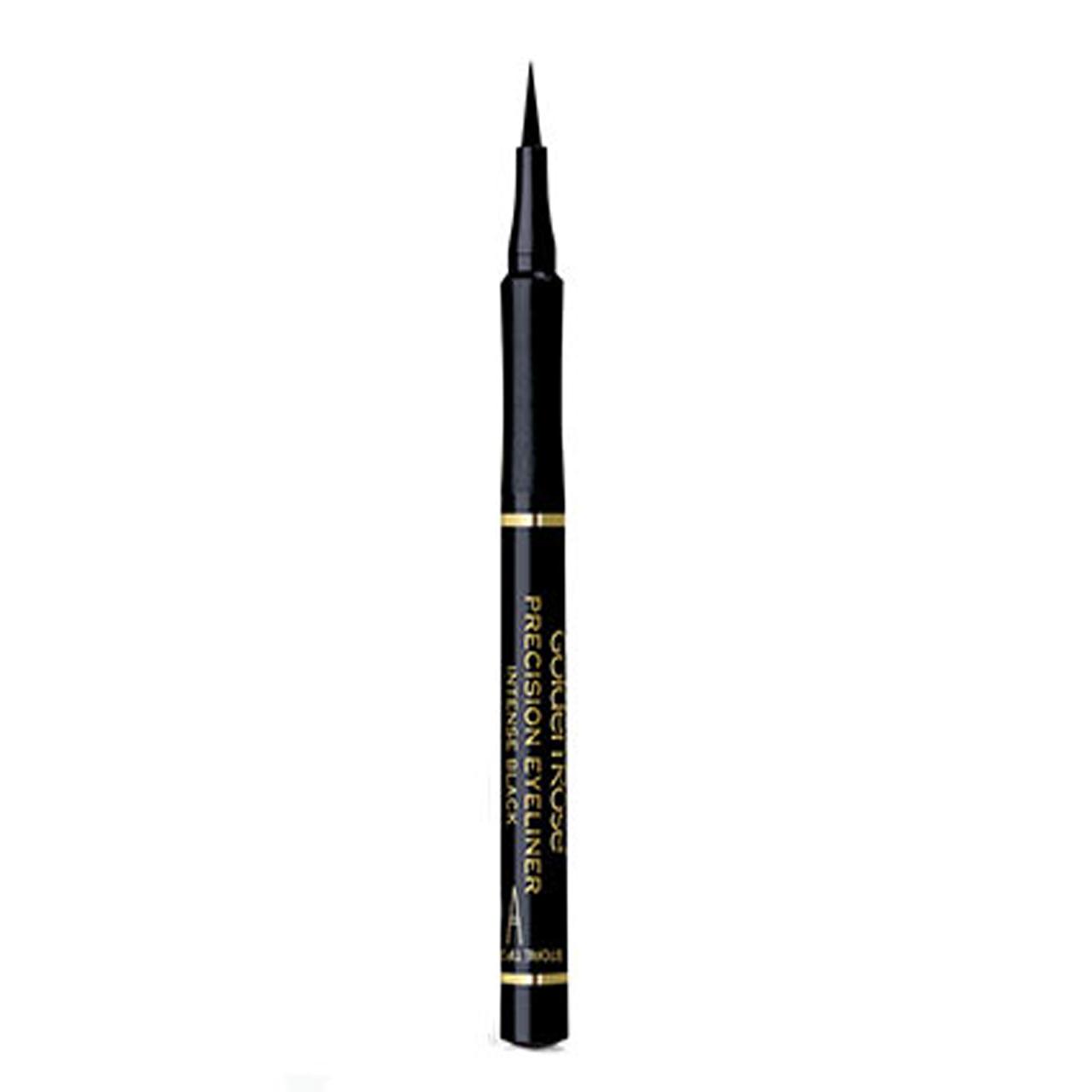 خط چشم گلدن رز مدل Precision Eyeliner